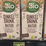 DM Bio Dinkel